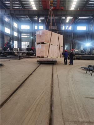 医疗设备重型防水木箱定制