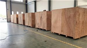外贸木箱定制