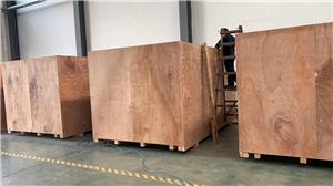 外贸木箱制作
