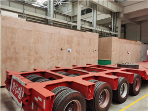 大型木箱制作