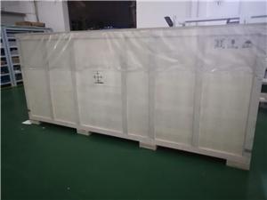 大型电机设备包装定制