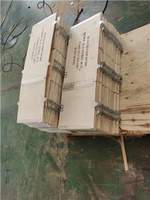 折叠木箱制作