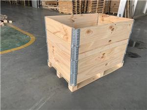 折叠木箱厂家