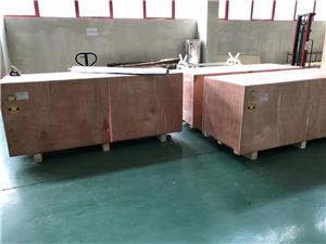 机床设备木箱包装定制
