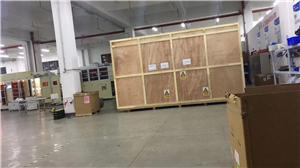 精密模具木包装箱定制