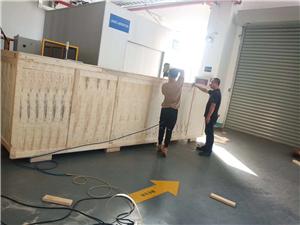 胶合板木箱制作