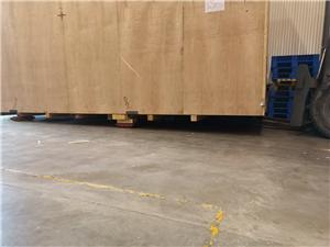 设备木箱制作