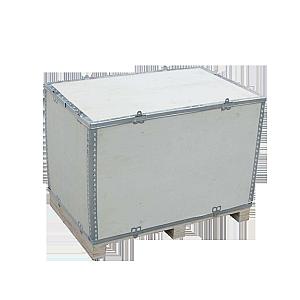 钢带箱,出口标准木箱,出口专用木箱